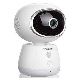 Yelomin HF0616 720p IP Kamera mit 360° Fischaugen Linse für 33,59€ (statt 56€)