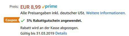2er Pack: Baseus USB Type C Kabel (2 & 1m) für 4,94€   Prime