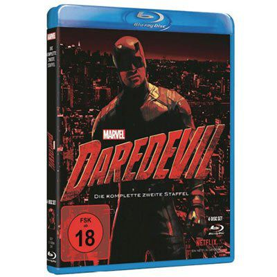 Marvels Daredevil   Staffel 2 (Blu ray) ab 20,99€ (statt 33€)