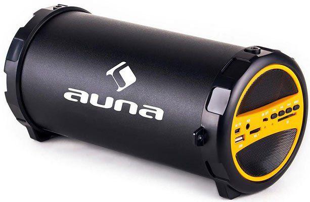 Auna 2.1 Bluetooth Lautsprecher Dr. Beat für 24,99€ (statt 45€)