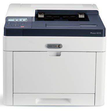 Xerox Phaser 6510DNI Farblaserdrucker für 98,90€ (statt 169€)