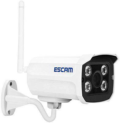 ESCAM QF910 1080p WLAN Überwachungskamera für Außen für 39,89€ (statt 57€)