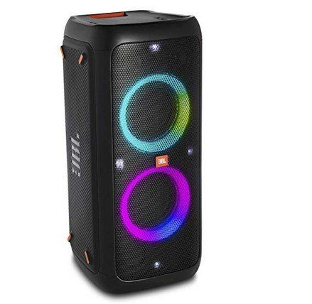 JBL PartyBox 300 Box mit Lichteffekten für 329,99€ (statt 389€)