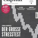 Capital Jahresabo mit 12 Ausgaben für 102€ – Prämie: 90€ Amazon Gutschein