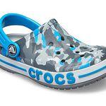 Crocs: 30% Rabatt auf fast alle Crocs + keine Versandkosten z.B. Santa Cruz 41,99€