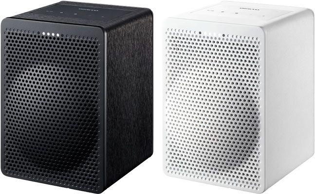 Onkyo G3   Smart Speaker mit Sprachsteuerung (Google Assistant) für 49€ (statt 99€)