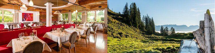 2 ÜN im 4* Hotel im Salzburger Land inkl. Halbpension & SPA Nutzung ab 189€ p.P.