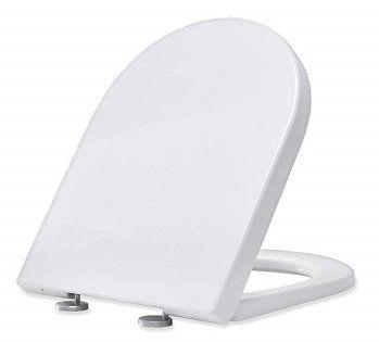 Homelody WC Sitz mit Absenkautomatik für 19,99€ (statt 39€)