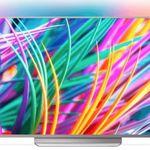 🔥 Knaller: Philips 49PUS8303 49″ Ultra-HD 4K Fernseher mit Ambilight 3-seitig für 599€ (statt 795€)