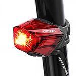 OUTERDO Fahrrad-Rücklicht mit wiederaufladbaren Akku (StVZO-zugelassen) für 13,01€ (statt 19€)