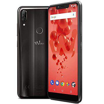 WIKO View 2 Plus 5,93 Zoll Smartphone mit 64GB Speicher für 139€ (statt 200€)