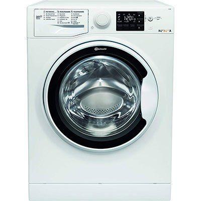 Bauknecht WT 86G4 DE Waschtrockner (8kg / 6kg) ab 444,53€ (statt 558€)