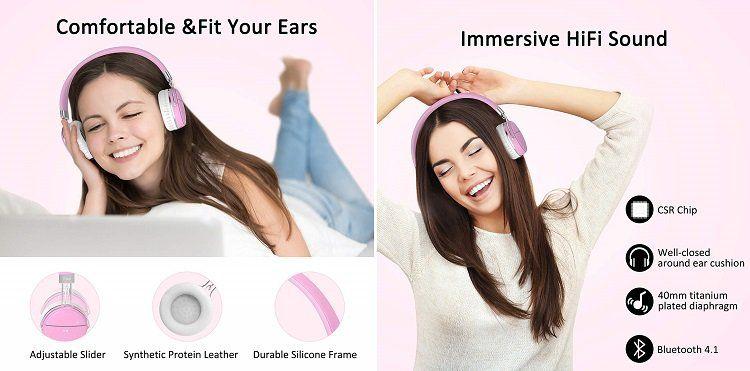 Tribit XFree Move kabellose Stereokopfhörer für 18,99€ (statt 27€)