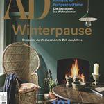 10 Ausgaben Architectural Digest für 68€ inkl. 60€ Amazon Gutschein