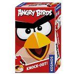 KOSMOS 711320 Angry Birds – Knock-Out! Mitbringspiel für 5€ (statt 7€)