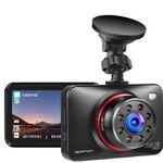 Apeman Dashcam C660 mit Full-HD 1080P und Infrarot-Funktion für 55,99€ (statt 78€)