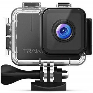 Test der APEMAN Trawo Action Cam