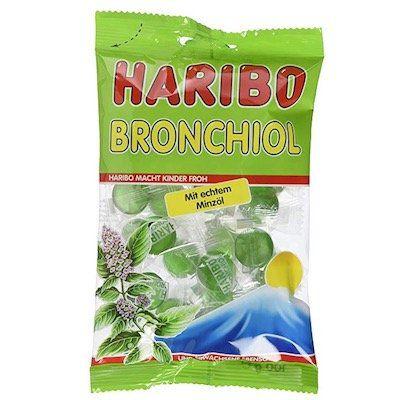 10er Pack Haribo Bronchiol (je 100g) ab 8,90€   lohnt sich nur für Primer