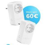 📱 Telekom Magenta Mobil Deals bei Handyflash – z.B. Telekom Magenta Mobil L mit 10GB LTE inkl. StreamOn Music & Video für eff. 33,95€mtl. + 2x Amazon WLAN Steckdose gratis (Wert 60€)