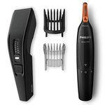 Philips HC3510 Haarschneider + Nasenhaartrimmer für 25,90€ (statt 36€)