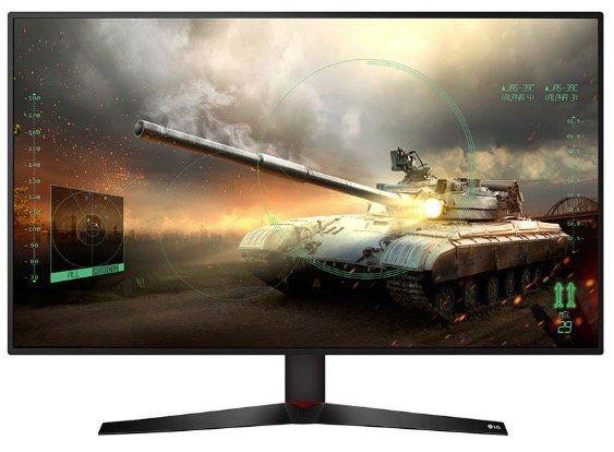 LG UltraGear 32GK850F   32 Zoll WQHD Monitor für 407,99€ (statt 499€)