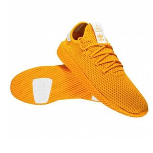 adidas Originals x Pharell Williams Tennis HU Sneaker für 42,94€