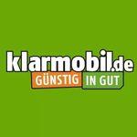 Telekom Allnet-Flat von klarmobil mit bis zu 8GB LTE ab 14,99€ mtl.