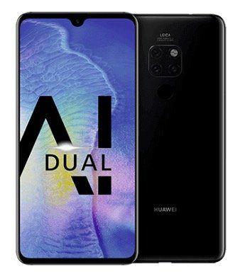 Huawei Mate 20 für 49€ + o2 Allnet Flat von Blau mit 5GB LTE für 24,99€ mtl.