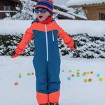 Schneeanzug 100 für Kleinkinder (3 bis 5 Jahre) ab 19,99€ bei Decathlon