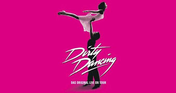 Dirty Dancing Musical Tickets (PK 1) ab 48€ zzgl. 2,38€ Bearbeitungsgebühren   mehrere Städte verfügbar