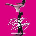 Dirty Dancing Musical Tickets (PK 1) ab 48€ zzgl. 2,38€ Bearbeitungsgebühren – mehrere Städte verfügbar