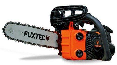 Fuxtec FX KS126 Benzin Baumpflegesäge für 99,99€ (statt 119€)