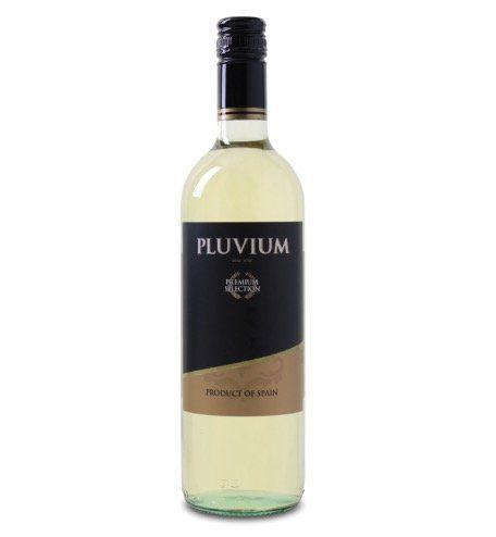 12 Flaschen Pluvium Premium Selection Vino Blanco Weißwein für 39,96€