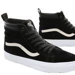 Vans UA SK8-HI MTE Sneakers aus Leder für 55,90€ (statt 68€)