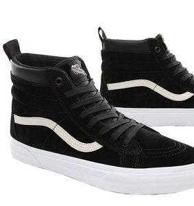 Vans UA SK8 HI MTE Sneakers aus Leder für 55,90€ (statt 68€)