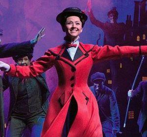 Mary Poppins Musical Tickets ab 50€ zzgl. 4,90€ Gebühren (bis August 2019 verfügbar)   z.B. am 01.05.2019 um 19 Uhr PK 1 für nur 69,90€ (statt 116€)