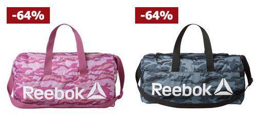 Reebok Act Core M Trainingstasche ab 9,99€ (statt 22€)