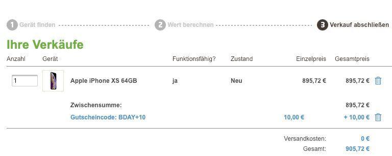 o2 Free L mit 60GB LTE für 24,13€ mtl. dank etwas Aufwand