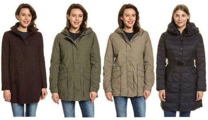 Benetton Damen Jacken für je nur 29,95€ (statt 50€)