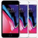 Apple iPhone 8 mit 64GB in Spacegrey für 399,90€ (statt 534€)  G-Ware