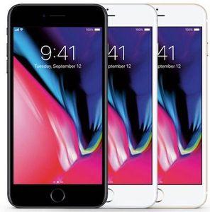 Apple iPhone 8 mit 64GB in Spacegrey für 399,90€ (statt 534€)  G Ware