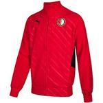 Puma Feyenoord Rotterdam Herren Trainingsjacke für 15,06€ (statt 27€)