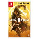 Vorbestellung: Mortal Kombat 11 (Nintendo Switch) für 42,42€