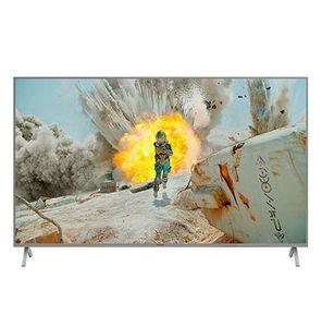 Panasonic TX 55FXW724   55 Zoll UHD Fernseher mit Quattro Tuner für 823,45€