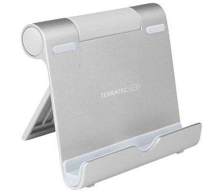 Ausverkauft! Terratec iTab S Smartphone & Tablet Multiwinkel Ständer für 7,89€ (statt 12€)