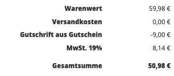 Ausverkauft! 8er Pack Levis Trunk Herren Boxershorts für 50,98€ (statt 64€)