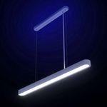 Yeelight Meteorite LED Hängelampe (verstellbar) für 134,30€
