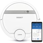 Ecovacs Deebot 900 Saugroboter mit App-Steuerung für 265,05€ (statt 334€)