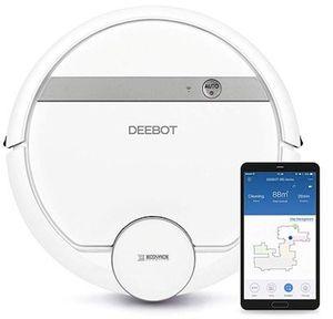 Ecovacs Deebot 900 Saugroboter mit App Steuerung für 299€ (statt 327€)
