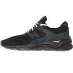 New Balance X-90 Sneaker in Schwarz für 64,90€ (statt 100€)